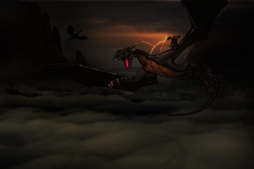 dragon-3085538_1920