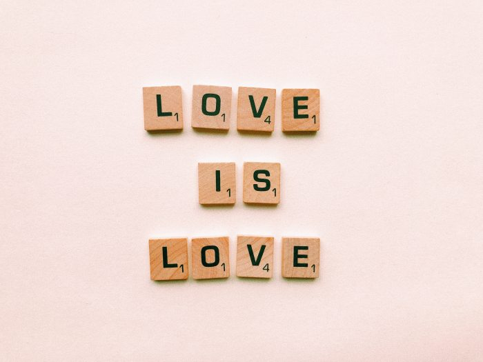 Correct with love