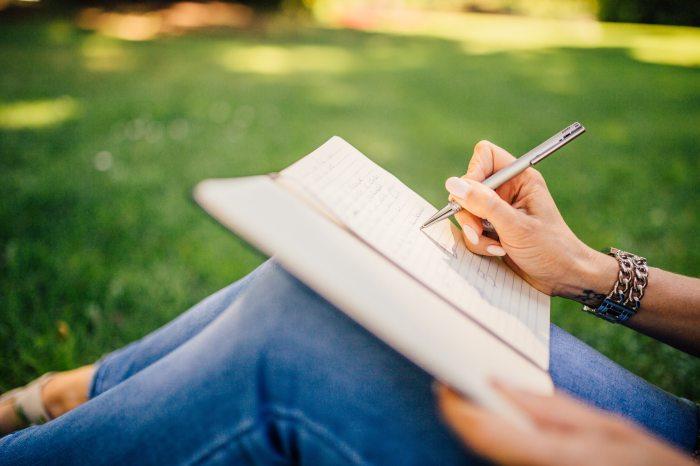 Gratitude diary – week2