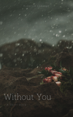 Without You (Book Cover)