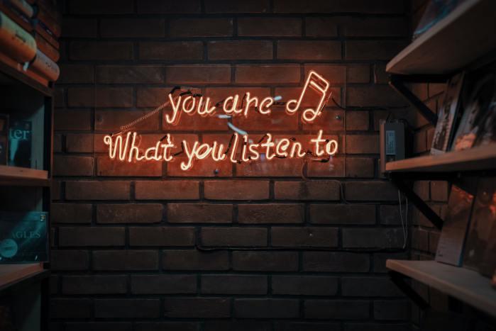 LISTEN, DEAR HEART